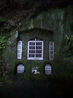 隠れキリシタン礼拝堂