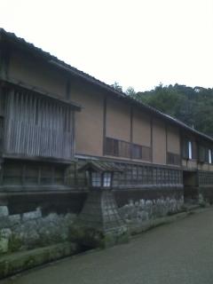竹田の武家屋敷
