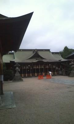 小倉/八坂神社